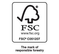 scale certificate FSC