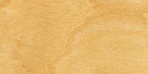scale in legno di betulla noce chiaro