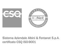certificazione scale