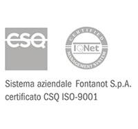 scale certificate