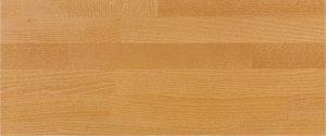 scale in legno di faggio noce chiaro