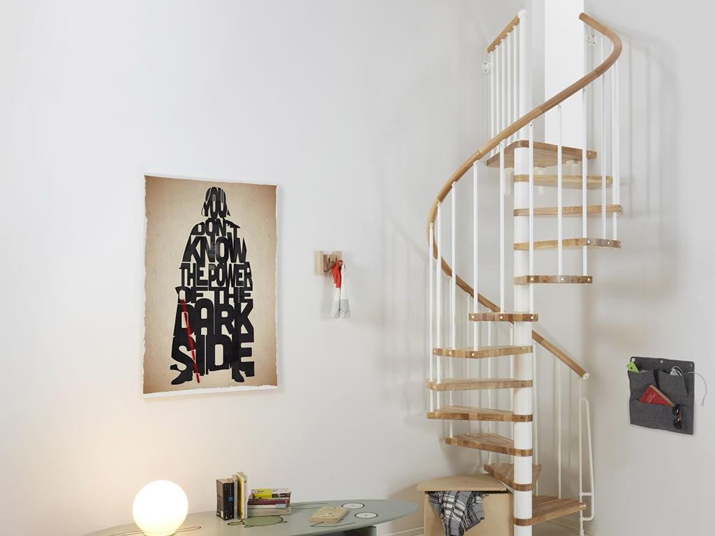Ringhiera Scala Fai Da Te scale in kit facili da progettare e montare | fontanot