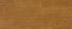 scale in legno di frassino teak