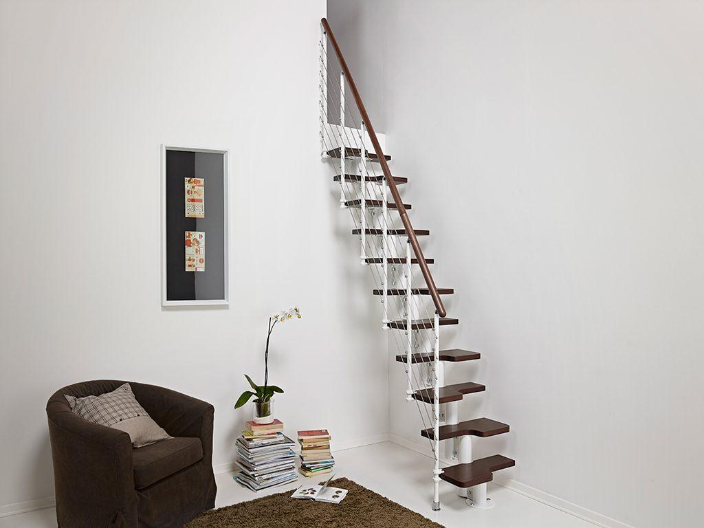 scala a rampa