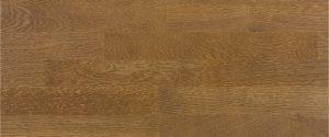 scale in legno di rovere teak