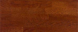 scale in legno di rovere ciliegio