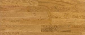 scale in legno di rovere noce chiaro