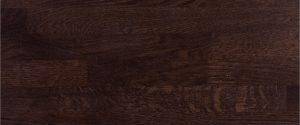 scale in legno di rovere wengé