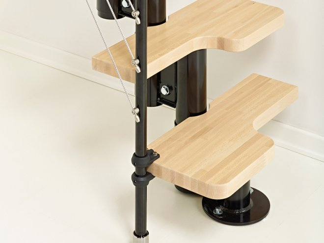 Scale mini line pixima fontanot scale dalle misure for Scale pixima