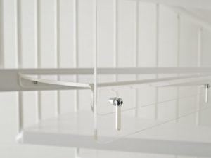 particolare mensola shelf-y